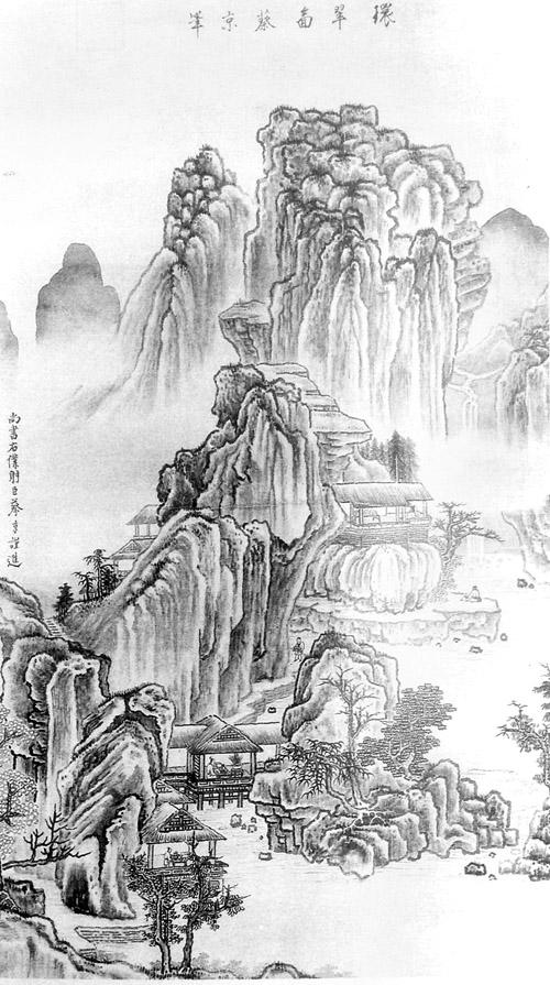 北京故宫收藏